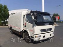 Dongfeng DFA5086GQX8BDCAC highway guardrail cleaner truck
