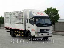东风牌DFA5090CCYL13D5AC型仓栅式运输车