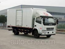 Dongfeng DFA5090XXY12D3AC box van truck