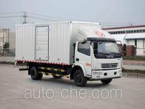 Dongfeng DFA5090XXY13D4AC box van truck