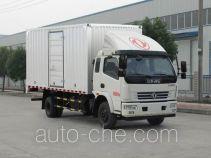 Dongfeng DFA5090XXYL12D3AC box van truck