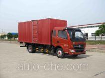 东风牌DFA5091XXYL13D3AC型厢式运输车