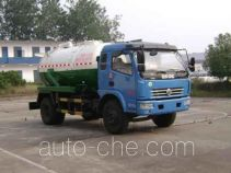 Dongfeng DFA5100GZX2 biogas digester sewage suction truck