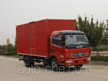 Dongfeng DFA5100XXY11D6 box van truck