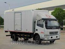 Dongfeng DFA5100XXY11D6AC box van truck