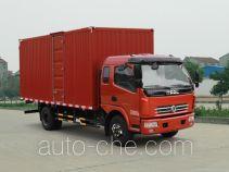 东风牌DFA5100XXYL11D6型厢式运输车