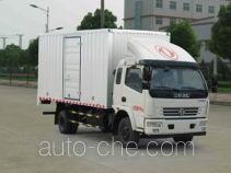 东风牌DFA5100XXYL11D6AC型厢式运输车