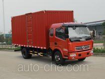 Dongfeng DFA5100XXYL11D7AC box van truck