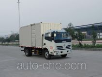 Dongfeng DFA5110XXY11D3AC box van truck