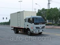 Dongfeng DFA5110XXYL11D3AC box van truck