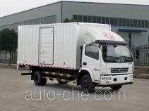 Dongfeng DFA5120XXY11D5AC box van truck