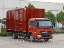 Dongfeng DFA5120XXY11D6AC box van truck