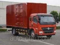 Dongfeng DFA5120XXYL11D5AC box van truck