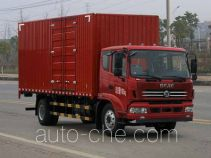 Dongfeng DFA5120XXYL15D7AC box van truck