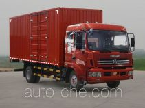 Dongfeng DFA5160XXYL15D7AC box van truck