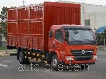 东风牌DFA5140CCYL11D7AC型仓栅式运输车