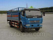 Dongfeng DFA5140TQP11D6AC gas cylinder transport truck