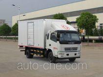 Dongfeng DFA5141XXYL11D7AC box van truck