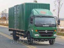 Dongfeng DFA5160XXYL11D6AC box van truck