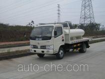 神宇牌DFA5815FT型吸粪低速货车