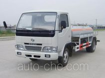 Shenyu DFA5815G low-speed tank truck