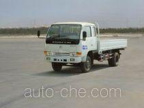 Shenyu DFA5815P-1Y low-speed vehicle