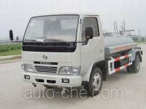 Shenyu DFA5815SS low-speed sprinkler truck