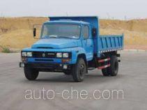 神宇牌DFA5820CDY型自卸低速货车