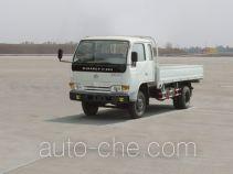 神宇牌DFA5820PD1Y型自卸低速货车
