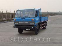 神宇牌DFA5820PDY型自卸低速货车