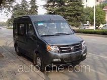 Dongfeng DFA6505W5BDA bus
