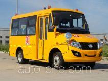东风牌DFA6518KX5BC型小学生专用校车
