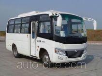 东风牌DFA6600K5A型客车