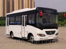 东风牌DFA6600K5E型城市客车