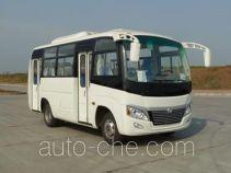 东风牌DFA6600KJN5A型城市客车