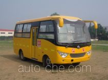Dongfeng DFA6600KX3C2 children school bus