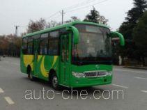 东风牌DFA6720T4G1型城市客车