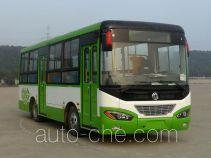 东风牌DFA6730T5E型城市客车