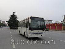 东风牌DFA6783T4G型城市客车
