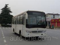 东风牌DFA6783TN4G型城市客车