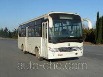 东风牌DFA6783TN5G型城市客车