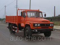东风牌DFC3110FD4G型自卸汽车