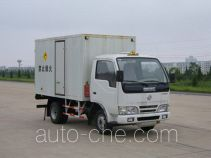 Dongfeng DFC5041XQY explosives transport truck