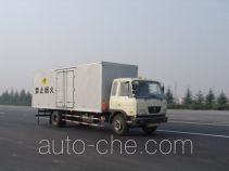 Dongfeng DFC5081XQY explosives transport truck