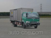 Dongfeng DFC5122XQY explosives transport truck