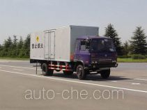 Dongfeng DFC5126XQY explosives transport truck