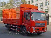 东风牌DFC5160CCYBX5型仓栅式运输车