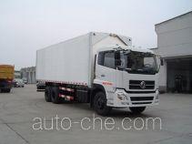 Dongfeng DFC5160XYKAX wing van truck