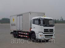 Dongfeng DFC5220XQYA2 грузовой автомобиль для перевозки взрывчатых веществ