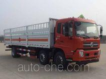 Dongfeng DFC5250TQPBX5A gas cylinder transport truck